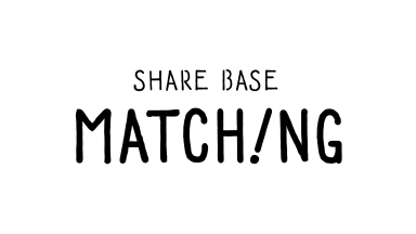 SHARE BASE Matching運営事務局