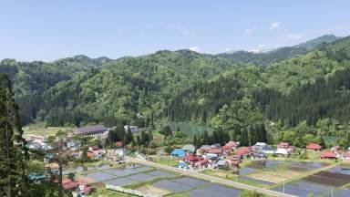 福島県金山町観光物産協会