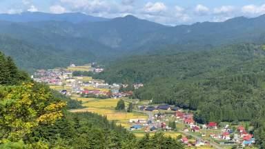 (一社) 昭和村観光協会