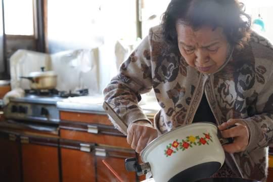 【福島・昭和村】古民家に宿泊!村のおばあちゃんと一緒につくる、田舎の郷土料理体験プラン。