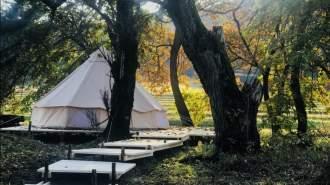 初心者でも安心の初めてのキャンプ体験プラン