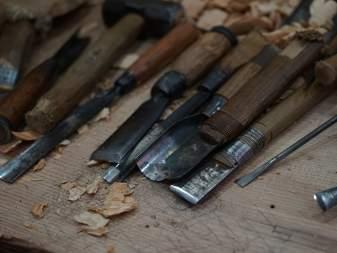 世界にひとつだけの木のスプーン作り体験プラン