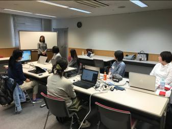 PythonでWebアプリを作ろう@会津若松 [女性対象/男女コーチ] 2020.02