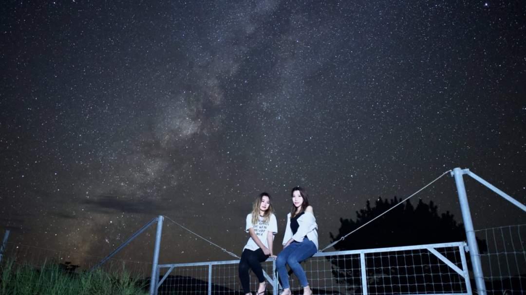 満天の星空! 日本で初の「星空保護区」に認定された星空は圧巻!絶対に見ておきたい絶景です!