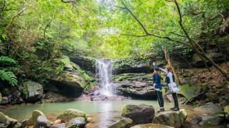 【沖縄・西表島】【人気】誰もが童心を取り戻す!超アクティブ1日遊びつくしコース【写真データ無料】