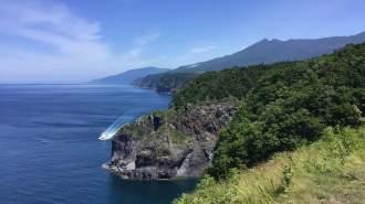 【北海道・知床】森歩き絶景ツアー
