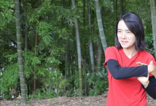 (ワンコイン体験)世界一美しい太極拳で・免疫力・抵抗力を最高潮に!!