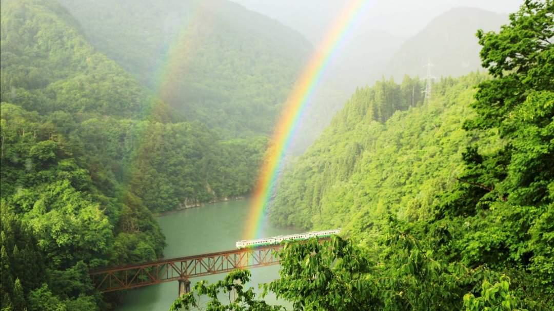 第三只見川橋梁