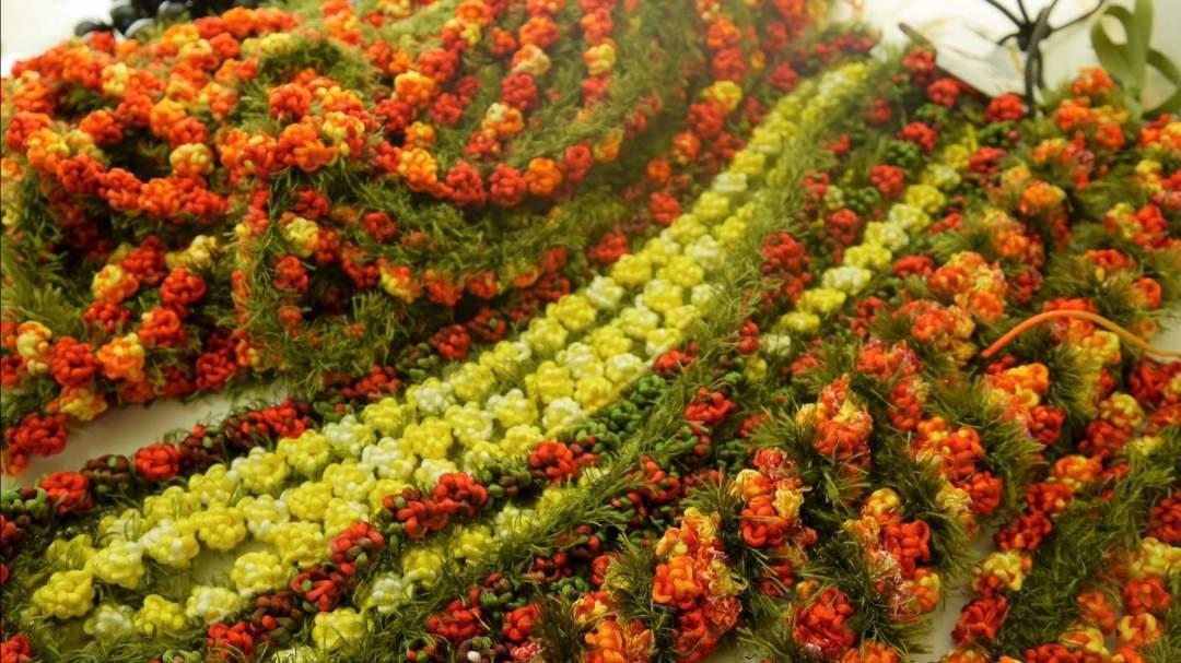 大好きなハワイの風や香りをイメージするとっておきの時間!