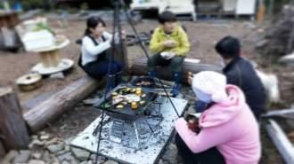 【福岡・糸島】キャンプ初心者向け!手ぶらキャンプ体験会「ハニーキャンプ」開催!