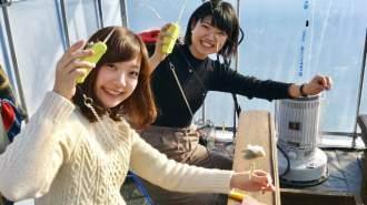 【裏磐梯 ワカサギ釣り】桧原湖でお土産付きのワカサギ釣り体験!