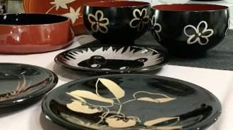 【福島・裏磐梯の工房で蒔絵体験】好きな漆器を選べて記念や思い出、プレゼントにもオススメ!