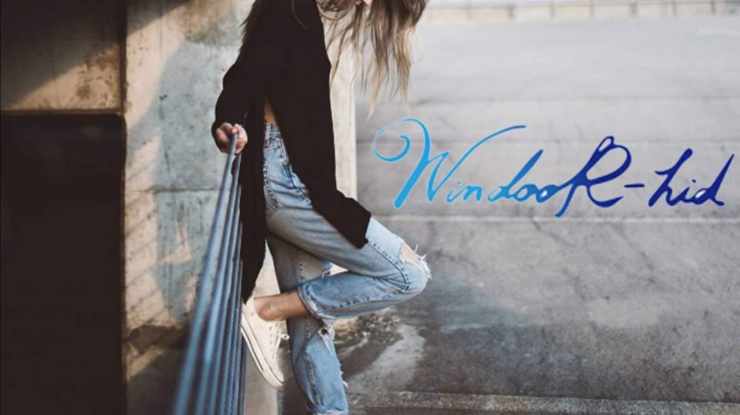 WindooR-hid