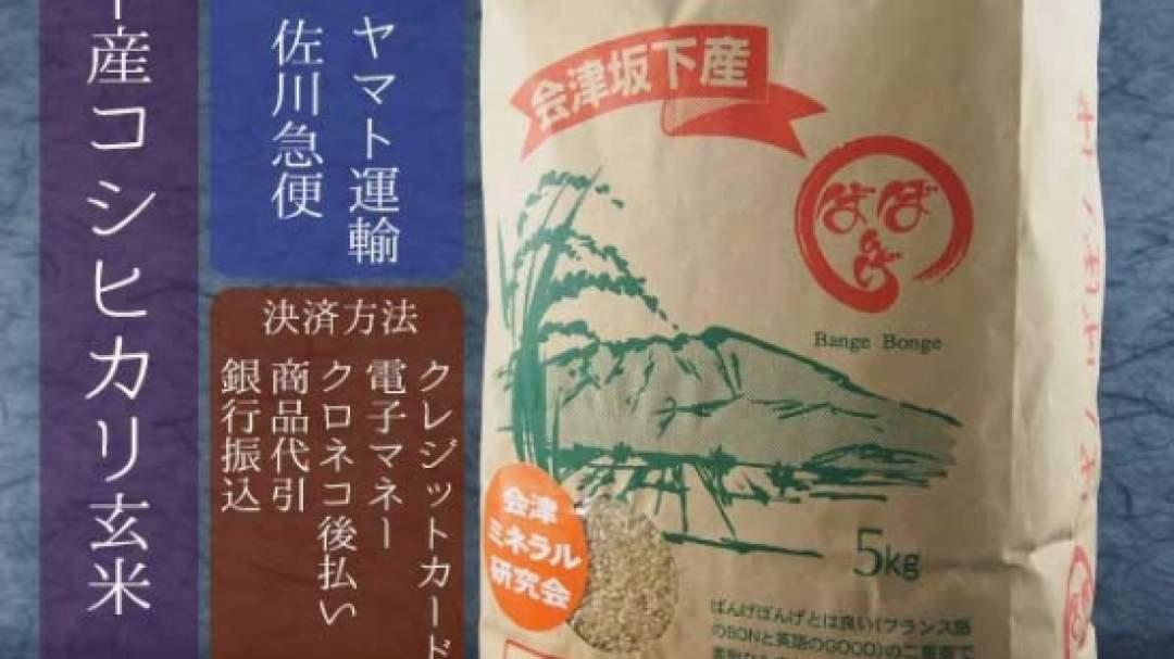 強い粘りと程よい甘さは、日本人の舌に合う米として、長年食べ続けられています。 また、米粒がふっくらとして張りが良いため、見た目も美しい米です。  会津産のコシヒカリは、平成元年から数えて21回、特Aランク(米の食味ランキング)に選ばれています。 新潟県産に匹敵するプロ好みの良質な米です。  さらに会津坂下産のコシヒカリは冷めてもおいしいのが特徴です。 会津坂下産のお米を食べてみたい方はまずはこちら!ぜひ一度お試しください。