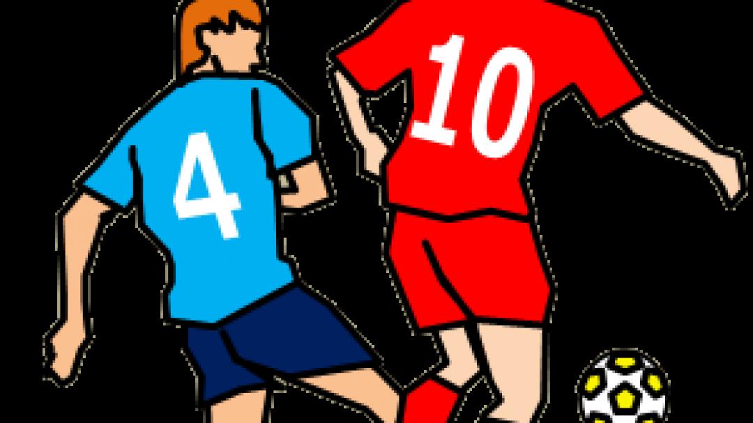 サッカーの壁紙のデザイン