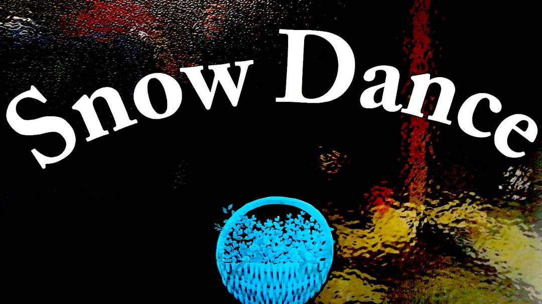 Snow Dance/小泉 一雄